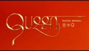 Nicki Minaj - Ganja Burns